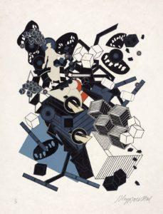 Magnificat, 1977